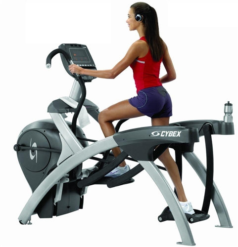 CYBEX 750AT Total Body Arc Trainer (Renewed)