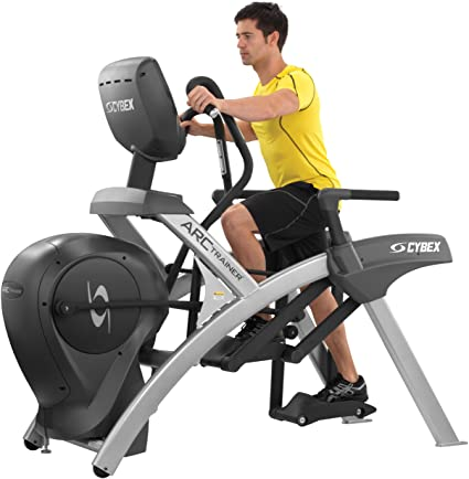 Cybex Arc Trainer 770AT For Sale - Review