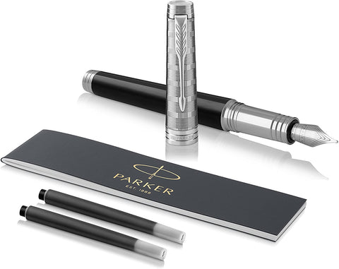 best parker fountain pen
