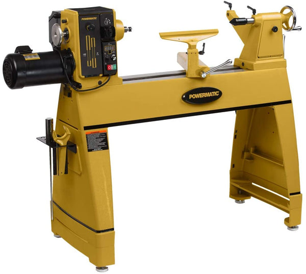What is the best wood lathe on the market?