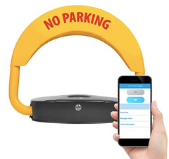 dont buy this parking device