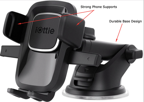 best car phone mount explained
