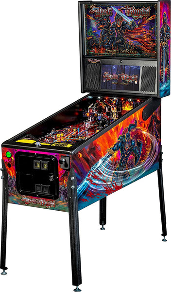 Best pinbal machine to own