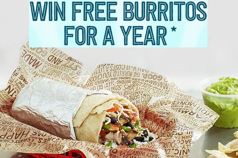 who deserves free chipotle