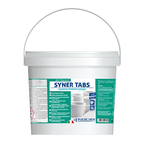 syner tabs