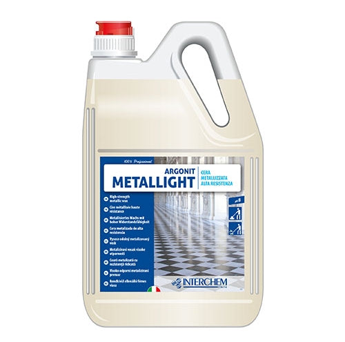 argonit metallight