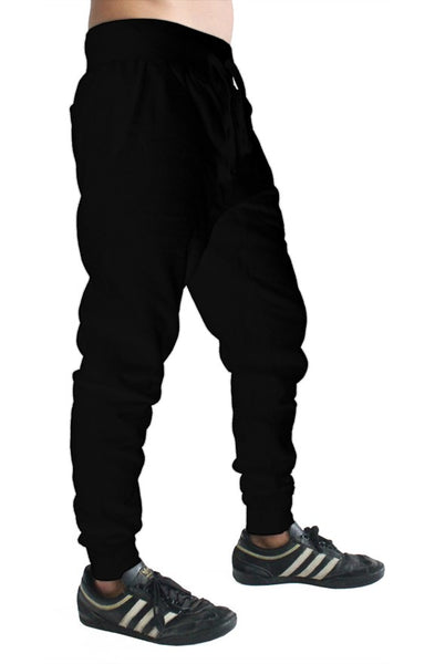 LUX JOGGERS,Apparel- BLACKLUX