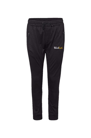 LuxVibe Joggers,Apparel- BLACKLUX