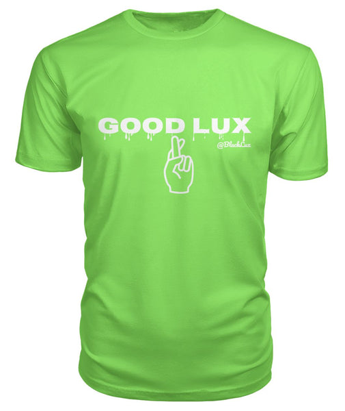 Good Lux,Apparel- BLACKLUX