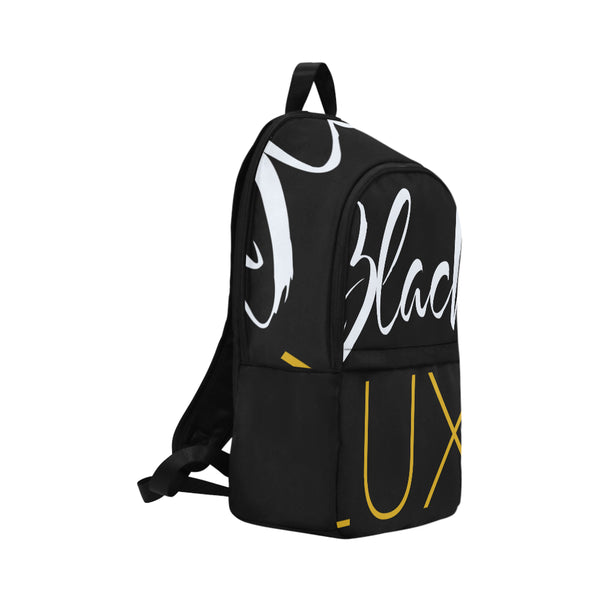 BLACKLUX  LOGO BOOKBAG,Accessories- BLACKLUX