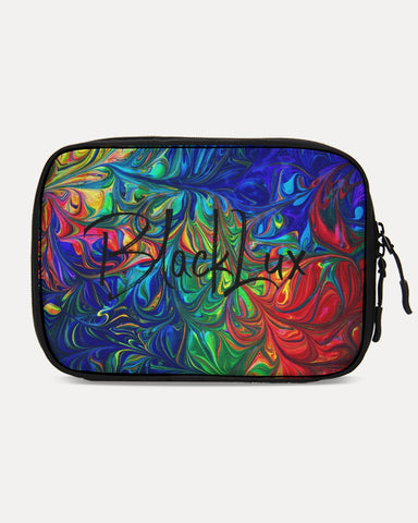 Vibrancy Large Travel Organizer - BLACKLUX