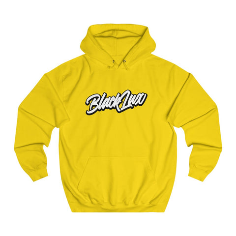 Graffiti BlackLux Hoodie,Apparel- BLACKLUX