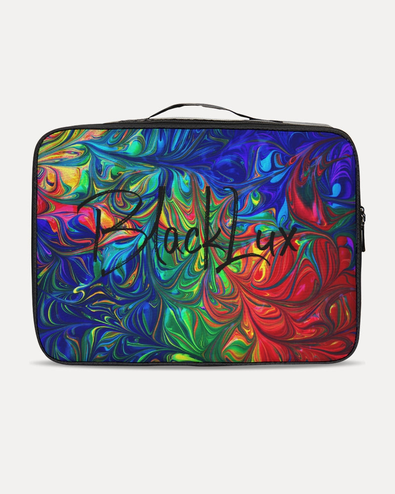 Vibrancy Jetsetter Travel Case,accessories- BLACKLUX