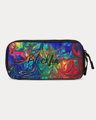 Vibrancy Small Travel Organizer,Accessories- BLACKLUX