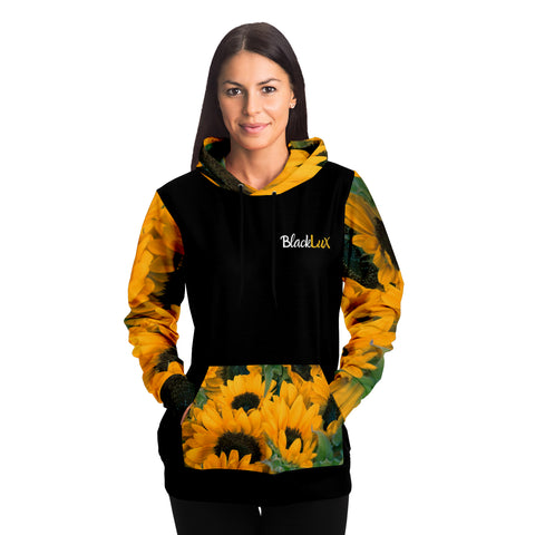 SunDown hoodie,Apparel- BLACKLUX