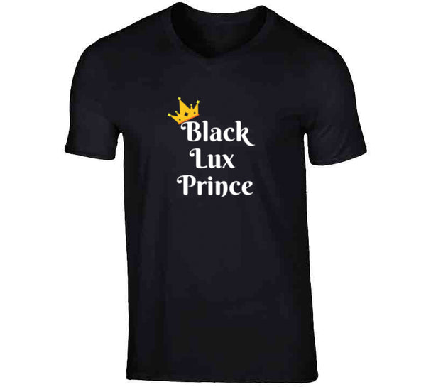 Black Lux Prince BLACK,Apparel- BLACKLUX