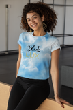 Dream Chaser Women's T-shirt,Apparel- BLACKLUX
