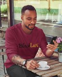 BlackLux Logo Long Sleeve Shirt - BLACKLUX