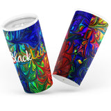 Vibrancy Tumbler,Accessories- BLACKLUX