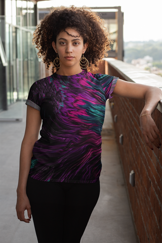 PeakOut Women,Apparel- BLACKLUX