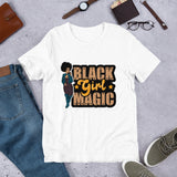It's That Black Girl Magic T-Shirt - BLACKLUX
