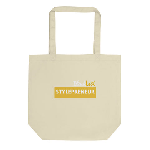 BlackLux Stylepreneur Tote Bag,Accessories- BLACKLUX