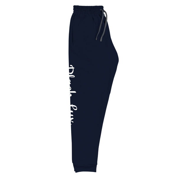 BLUX JOGGERS,Apparel- BLACKLUX