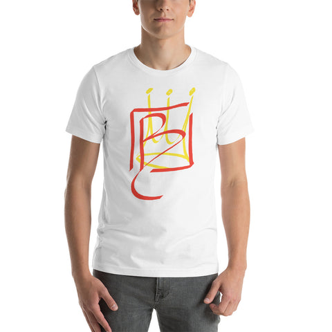 BCrown Be You T-shirt,Apparel- BLACKLUX
