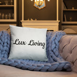 Lux Living,Homeware- BLACKLUX