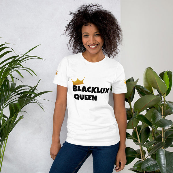 CROWN BLACKLUX QUEEN,Apparel- BLACKLUX