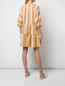 Derartu Boho Dress