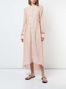 Nefasi Shirt Dress