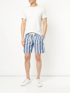 Abel Patch Shorts