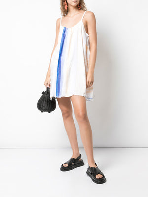 Biftu Side Swing Dress