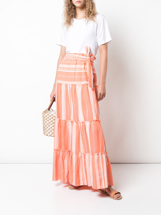 Birtukan Maxi Skirt