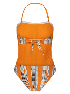 Amira Convertible One Piece