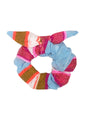 Eskedar Hair Scrunchie - Light Sky Blue