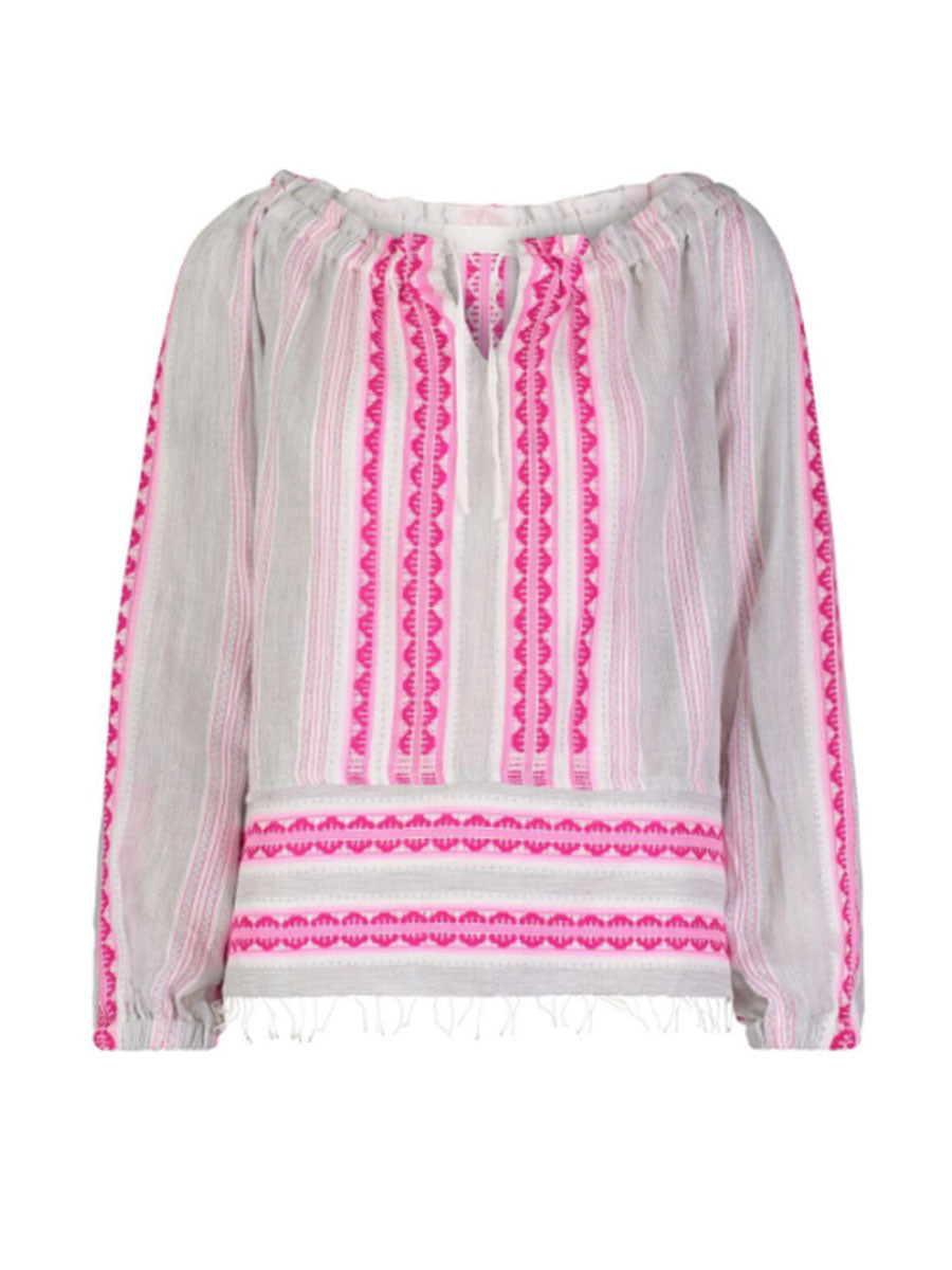 Riban Blouse