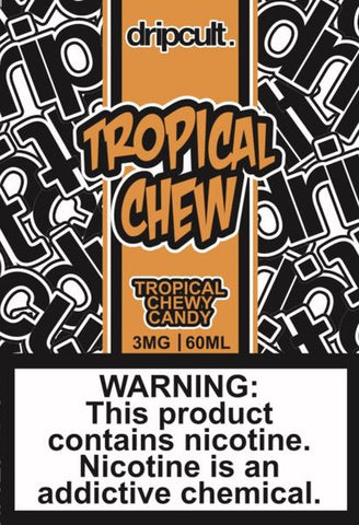 Tropical Chew