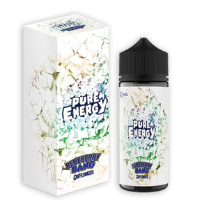 Blueberry Bang - 0Mg - E-Liquid