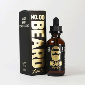 No. 00 - 0Mg - E-Liquid