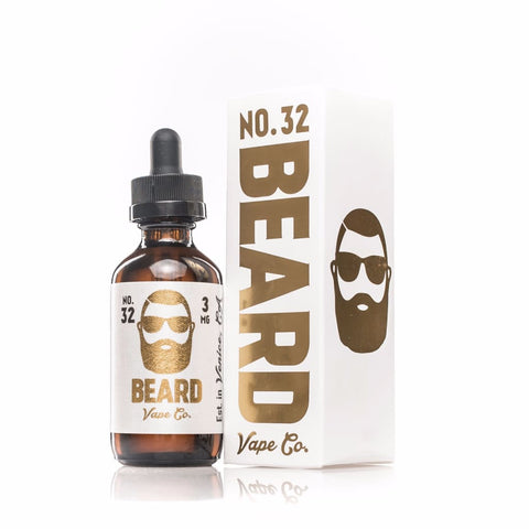 No. 32 - 0Mg - E-Liquid