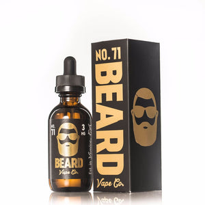 No. 71 - 0Mg - E-Liquid