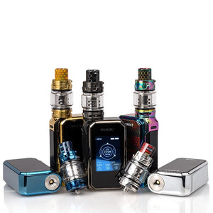 G-Priv 2 - Wheel House Vapor