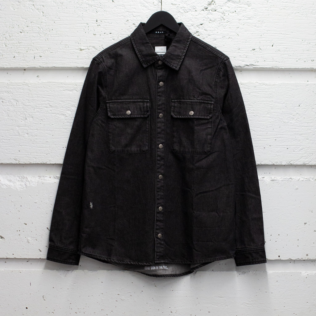 KSUBI SHOCKWAVE SHIRT