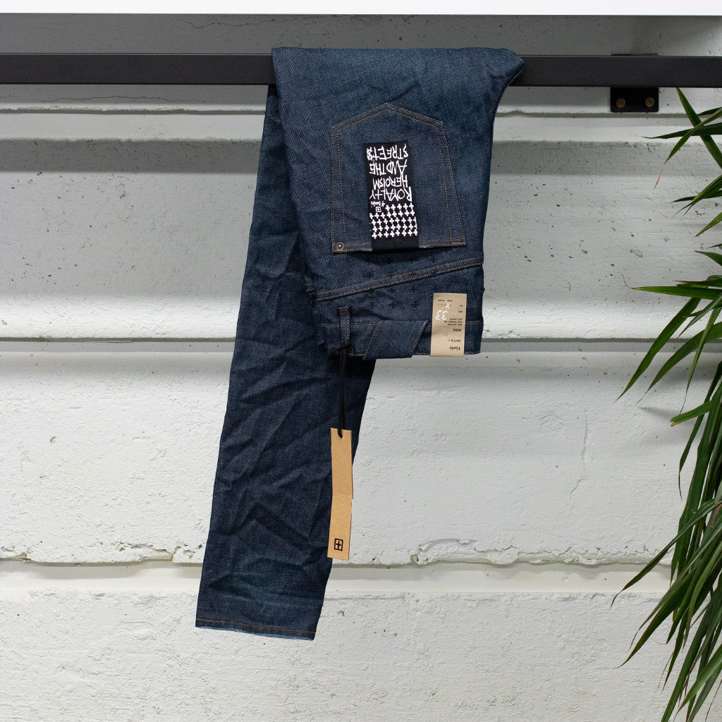KSUBI CHITCH REAL DEAL DENIM