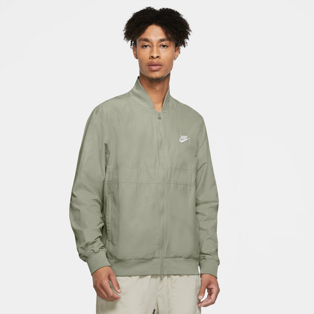 NIKE SPORTSWEAR MEN'S PLAYERS JACKET
