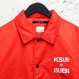 KSUBI BY KSUBI COACH JACKET NITRO