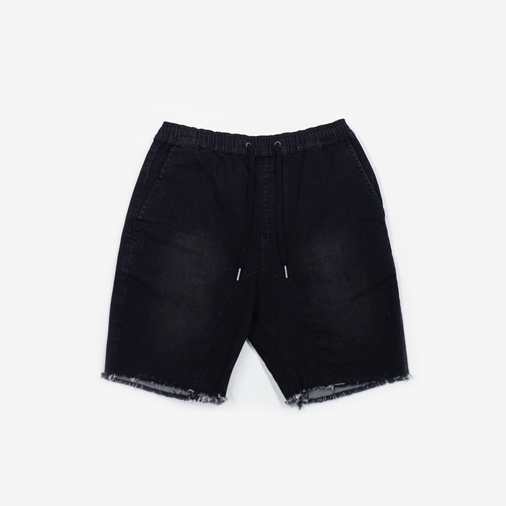 ZANEROBE SURESHOT DENIM SHORTS