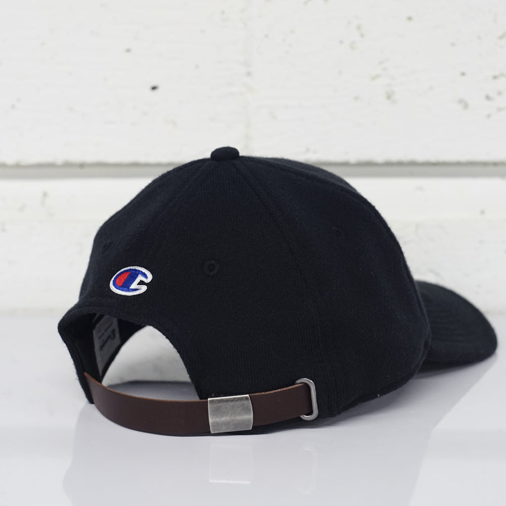 CHAMPION REVERSE WEAVE DAD CAP